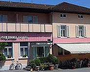 Hotel Isebähnli