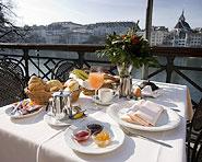 Best Western Hotel Merian «Café Spitz»