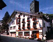 Pension zum Turm Urner Ski + Wanderheim