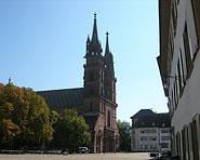 Basler Cathedral