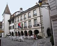 Hostellerie du XVIème Siècle