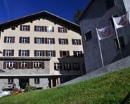 Jugendherberge Zermatt