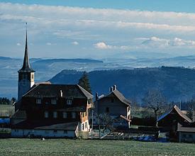 Kurzweil auf dem Längenberg