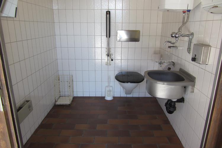 Bahnhof Sachseln