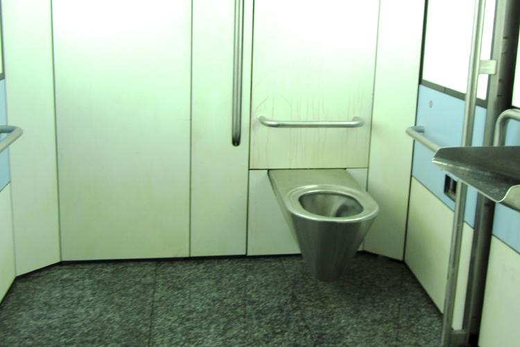 Eurokey WC