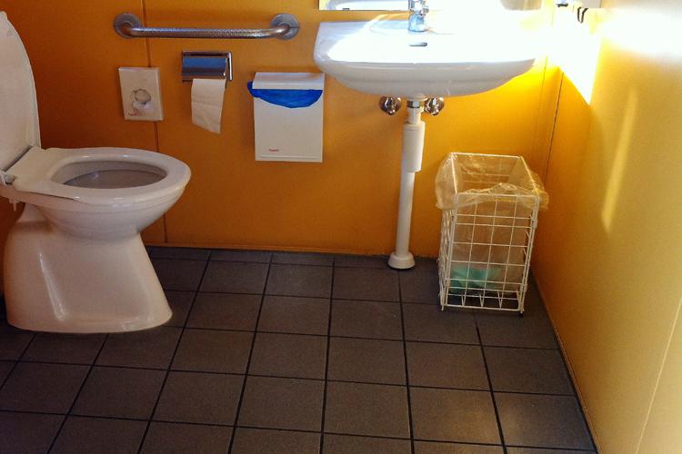 WC Restaurant Bistro