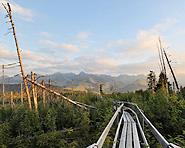 Parc naturel de Gantrisch