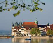 Bodensee und Schifffahrt