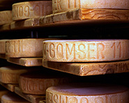 Fromagerie bio Goms
