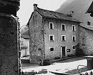 Museo di Val Verzasca