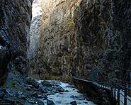 Glacier Gorge Grindelwald