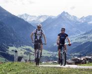 6 Route des Grisons: Chur - St. Moritz