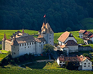 Schloss von Aigle