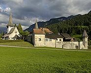Eglise Romane du 11ème siècle