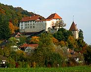 Castello di Laupen