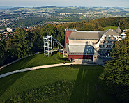 Gurten: la montagne emblématique de Bern