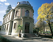 NMB Nuovo Museo Bienne