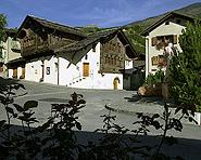 Valais Wine and Vine Museum