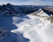 Glacier de Morteratsch