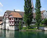 Klostermuseum St.Georgen