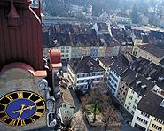 Old Town Winterthur