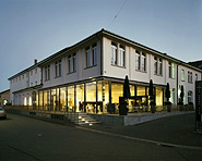 Centre for photography