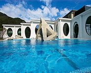 Thermes de la Tamina Bad Ragaz