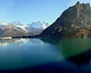 Lac d'Emosson