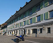 Hotel-Restaurant Krone