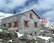 Ramozhütte SAC (unbewartet)