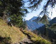 35 Walserweg: San Bernardino - Vals - Thusis