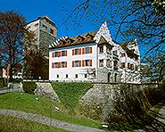Historisches Museum Schloss Arbon