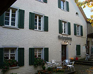 Restaurant Herberge Achenberg