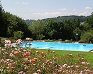 Freibad Bischofszell