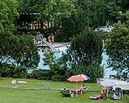 Piscina Grenchen