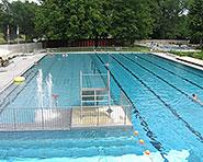 Schwimmbad Rupperswil-Auenstein