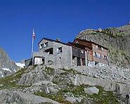 Bächlitalhütte SAC