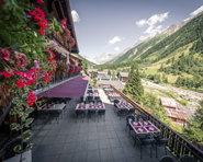 Silencehotel Edelweiss