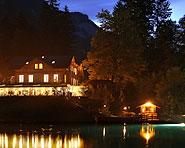 Hotel Spa Restaurant Blausee