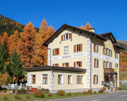 Hotel Restorant Veduta