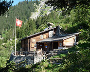 Enderlinhütte SAC