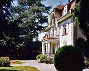 B&B My Lady's Manor
