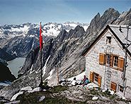 Gelmerhütte SAC