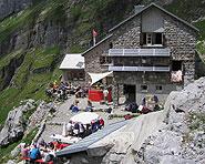 Glärnischhütte SAC