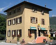 BnB Café le Central