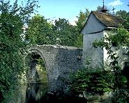Ste-Apolline bridge (Villars-sur-Glâne)