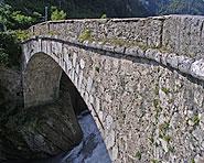 «Port Wimmis» – 3 generations of bridges