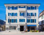Hotel Rätia
