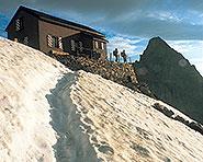 Dossenhütte SAC