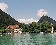 Golf- und Strandhotel, Restaurant Neuhaus zum See